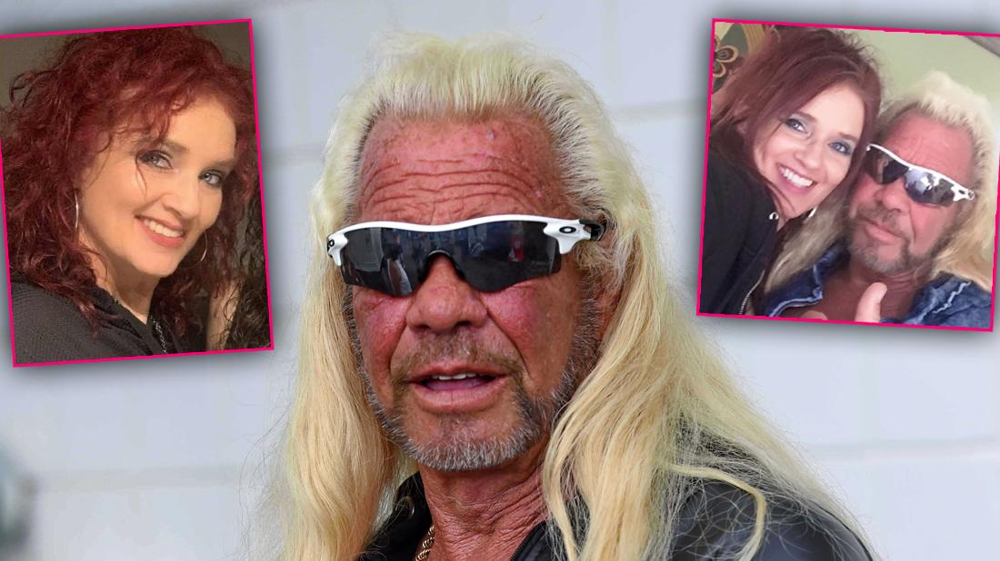 Dog The Bounty Hunter Says Moon Angell Saved His Life