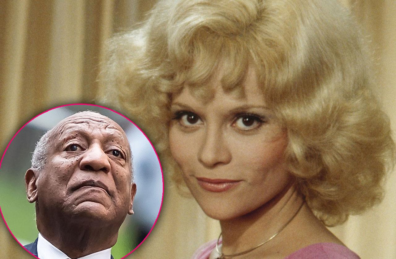 Louisa Moritz dead estate continuing bill cosby sexual assault battle