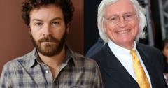 Danny Masterson Rape Accusations – 'That 70's Show' Star Hires Big-Name Defense Attorney