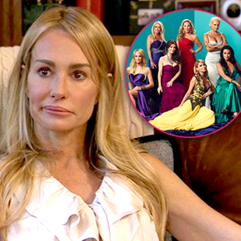//taylor armstrong stressed rhobh