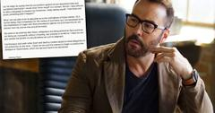Jeremy Piven Sexual Misconduct Claims False
