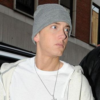 Eminem open up drugs addictions