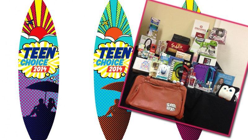 //teen choice