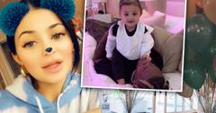 Kylie Jenner Daughter Stormi First Birthday Party