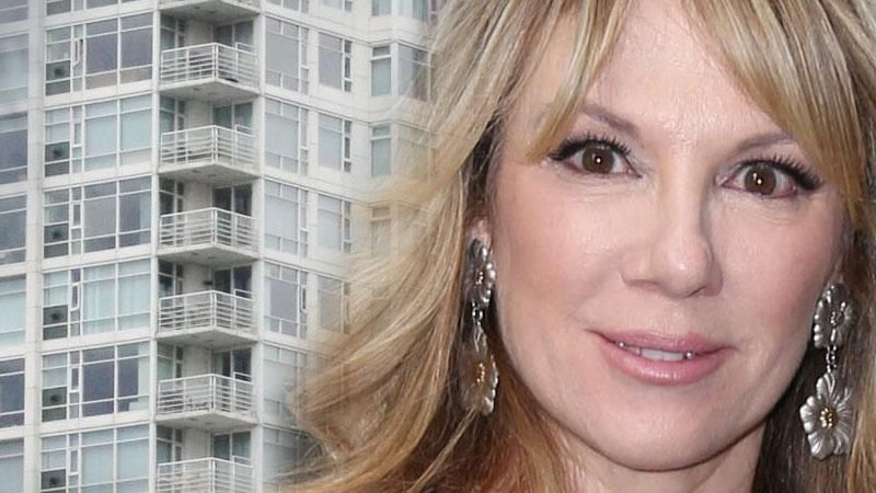 RHONY Ramona Singer Reclaims Condo From Mario After Divorce