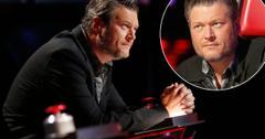 //Blake Shelton Quitting The Voice
