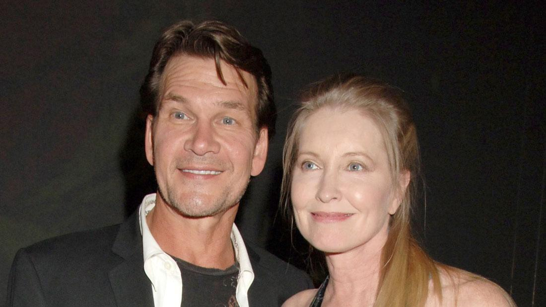 Patrick Swayze's Brother Slams Actor's Widow Over Abuse Claims