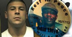Aaron Hernandez Murder Evidence