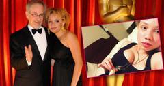Steven Spielberg Embarrassed About Porn Star Daughter