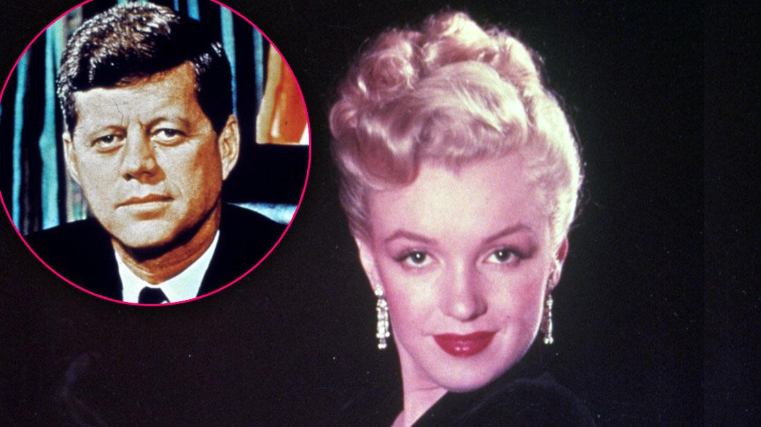 Killing Marilyn Monroe' Podcast Episode 5 Reveals Actress Was Once Wiretapped By FBI & CIA Over Kennedy Affairs