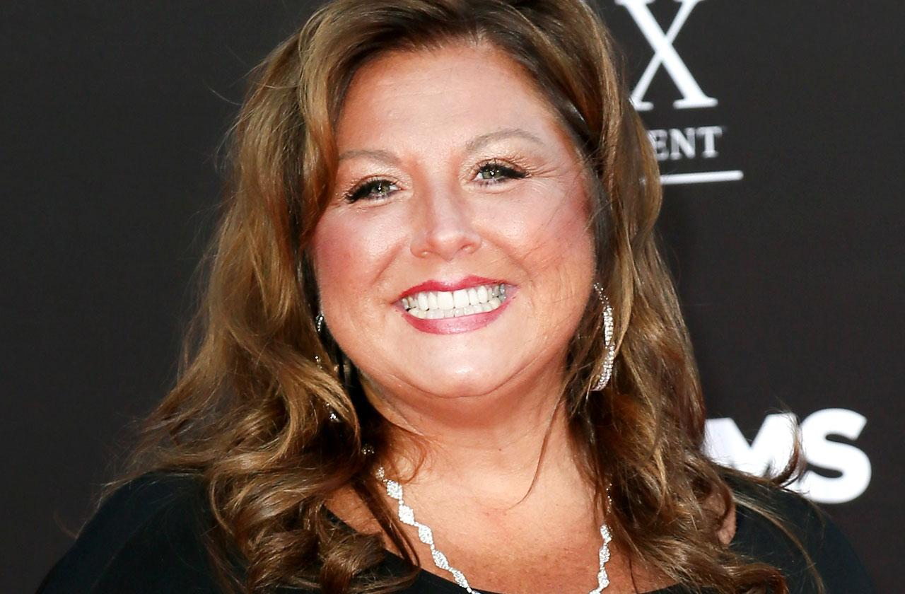 Abby Lee Miller Opens Up A Dance Studio Searches For Dance Moms Students