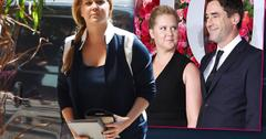 //Amy Schumer Pregnant Belly Photo pp