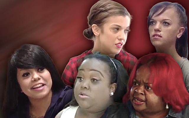 Little Women Atlanta Drama Sneak Peek