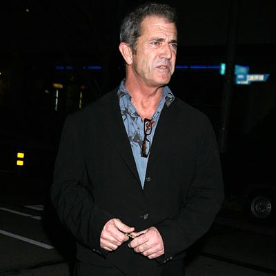 //mel gibson angry spl post