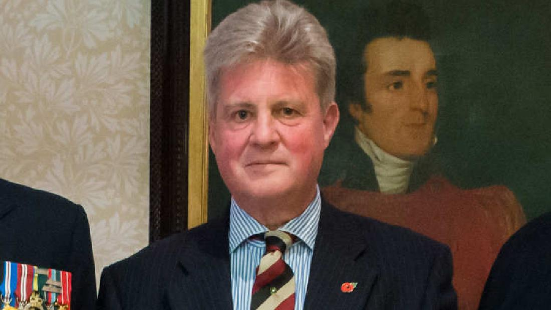 Earl Bathurst's Late Stepmother Left Him Out Of Will