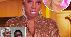 //nene leakes wedding planner square bravo twitter