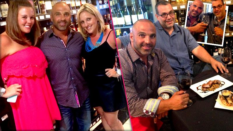 //joe gorga wines dines new real estate partners slumlord pp sl