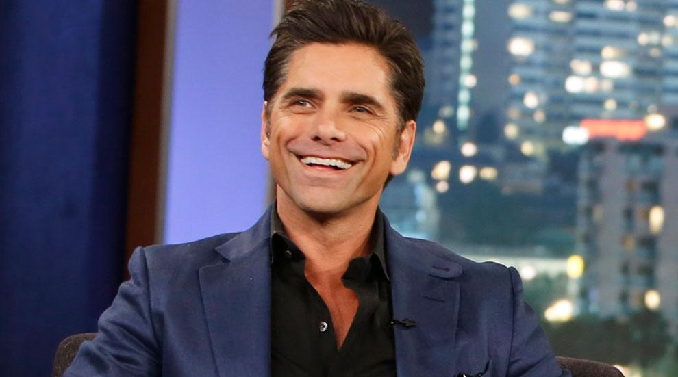 John Stamos Out Of Rehab