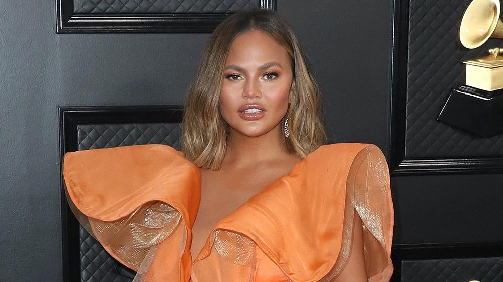 Chrissy Teigen Feels 'Remorse' After Pregnancy Loss as Late Son Jack's Due Date Nears