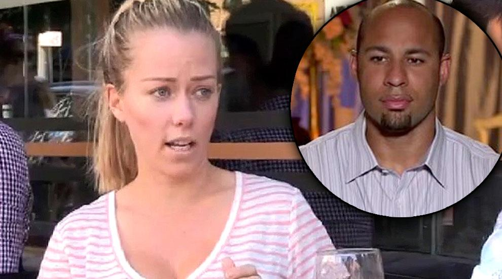 Kendra Wilkinson Hank Baskett Gay