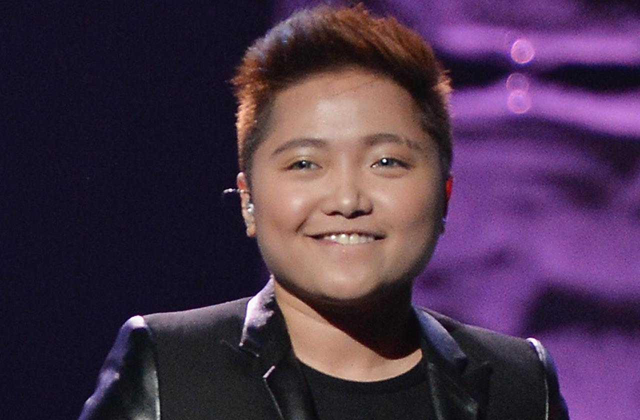 //Charice Pempengco transition name change Jake Zyrus PP