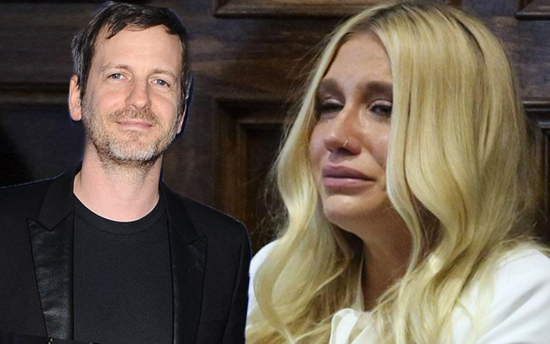 Kesha Rape Case Against Dr. Luke -- Judge Forces Singer To Work With Alleged Attacker