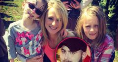 //corey simms leah messer coparenting well pp