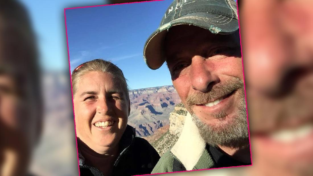 Remains Of U.S. Veteran James Butler & Wife Michelle Found