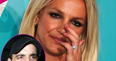 //britney spears terrified testify trial