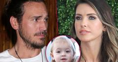 audrina patridge corey bohan custody battle correspondences concerning daughter