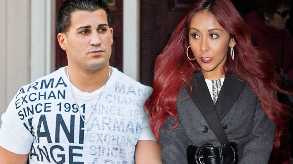 //snooki cheating scandal
