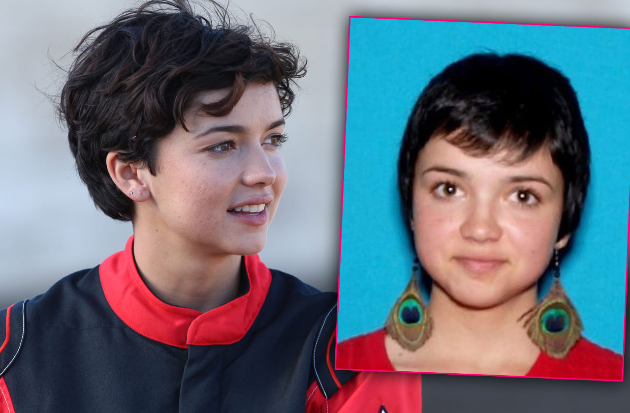 //Bachelor Rebekah Martinez Reported Missing pp