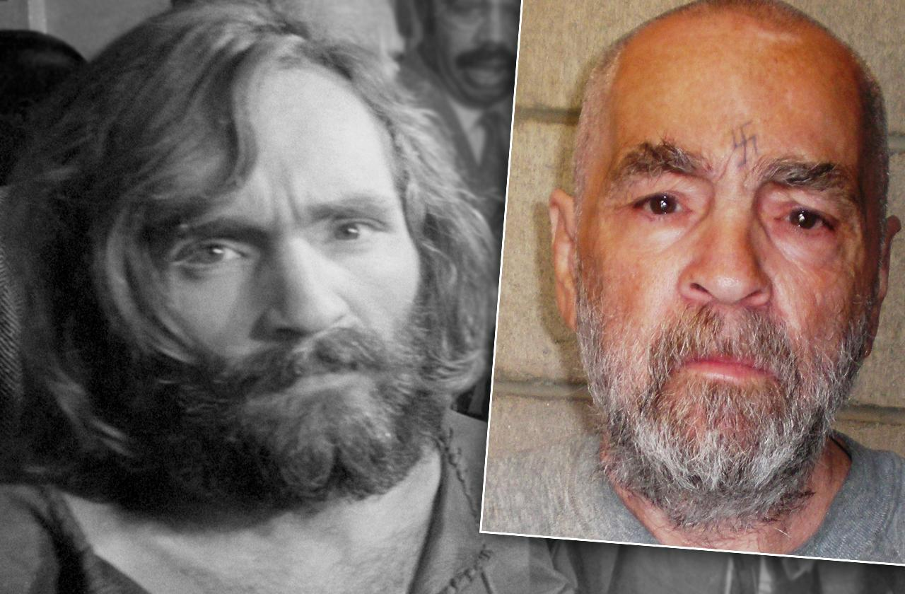 Charles Manson Grandson Given Body Remains