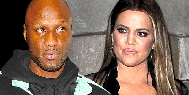 //khloe kardashian reason why ring is off husband lamar odom wide