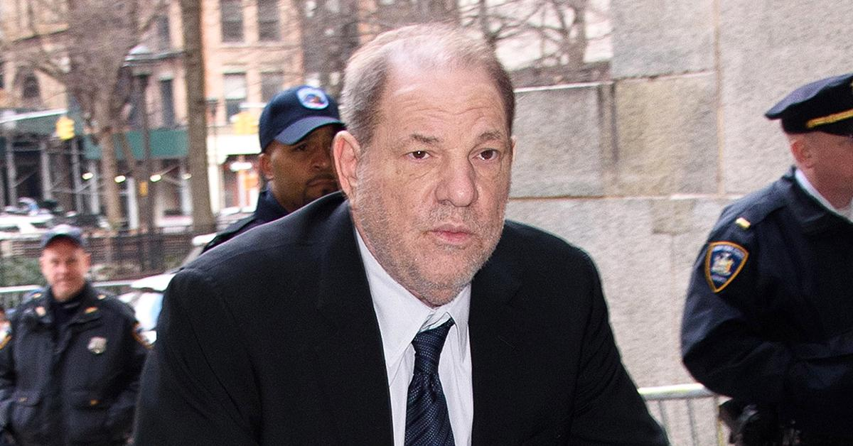 harvey weinstein update disgraced producer appeals sex crimes conviction