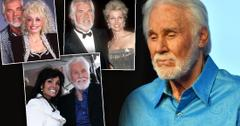 Kenny Rogers Secrets And Scandals Revealed