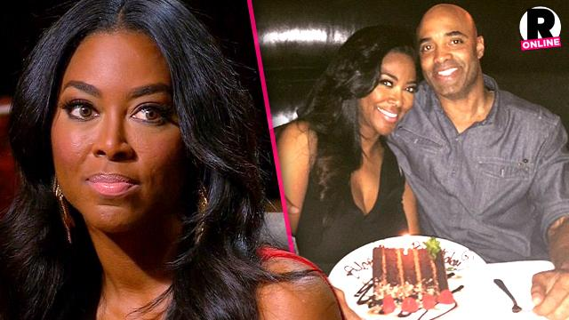 Kenya Moore Million Matchmaker Boyfriend Married​