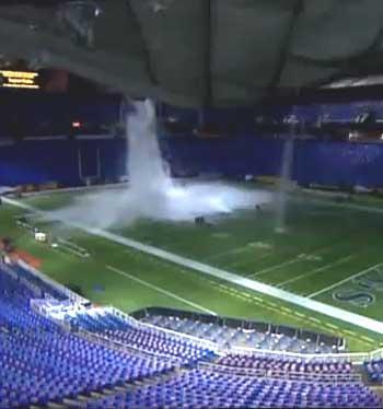 //stadium collapse