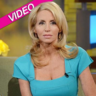 //camille grammer gma abc post