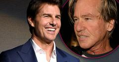 Tom Cruise Val Kilmer Doing Great Scientology Cure