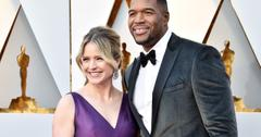 Michael Strahan And Sara Haines Team Up For Third Hour Of Good Morning America
