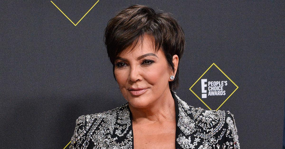 kuwtk kris jenner affair boy toy waterman r