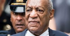 Bill Cosby Has No Remorse After Sex Scandal