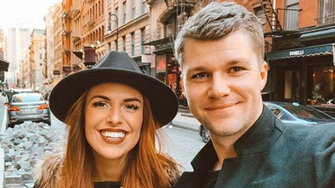 'Little People' Audrey Roloff Makes Sex Confession In New Book