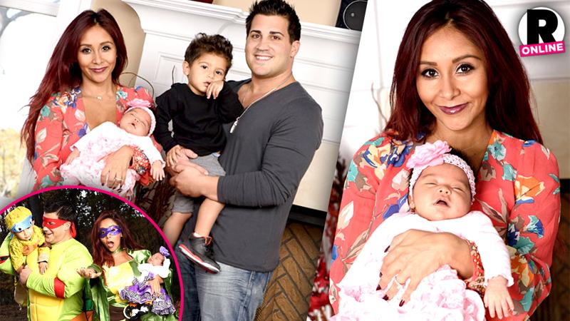 //snooki family photos pp sl