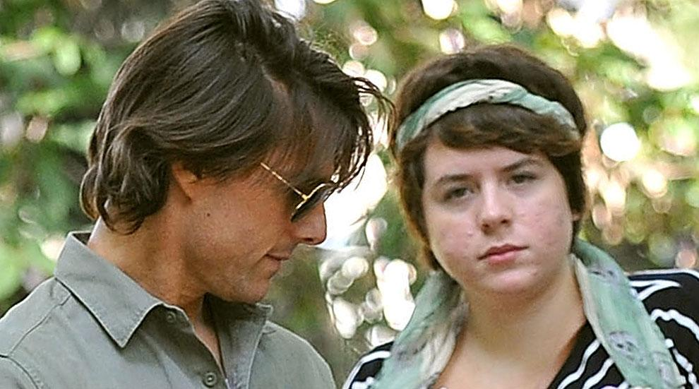 Absent Tom Cruise Pays For Isabella Cruise Wedding