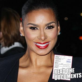 Basketball Wives Star Laura Govan Accused Of Violating Federal Law