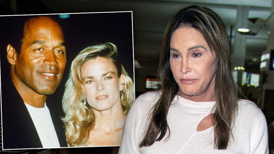 Caitlyn Jenner Recalls O.J. Simpson Murder Case, Admits She Never Liked Him