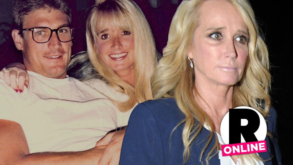 Kim Richards Murdered Fiance John Collett Gallery