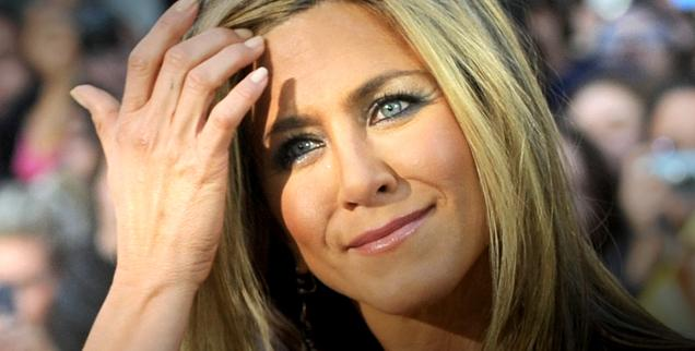 //jennifer aniston kid brother aj married pregnant before justin theroux wide